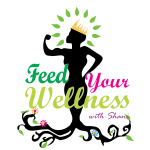 Feed Your Wellness Logo